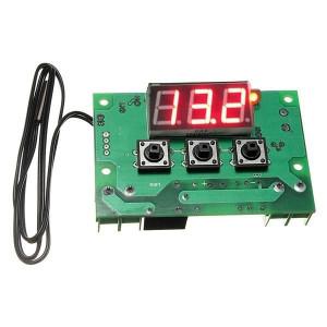Sterownik temperatury 12V -50~110C