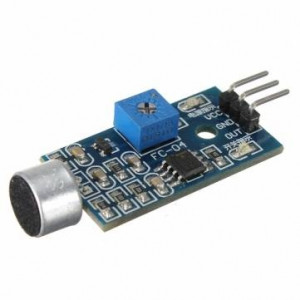 Moduł detektora hałasu do Arduino