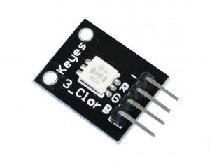 Moduł diody RGB SMD 5050 do Arduino