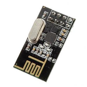 Moduł bezprzewodowy SI24R1 2.4GHz