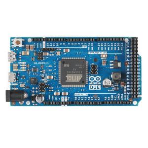 Moduł DUE SAM3X8E do Arduino