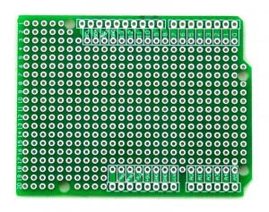 Płytka uniwersalna Arduino Uno PA01