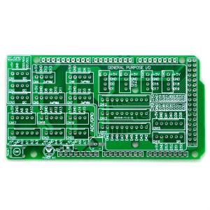 Płytka uniwersalna Arduino MEGA PA04