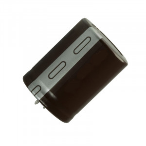 Kondensator 10000uF/25V 22x30mm 105C SNAP opak=100 szt