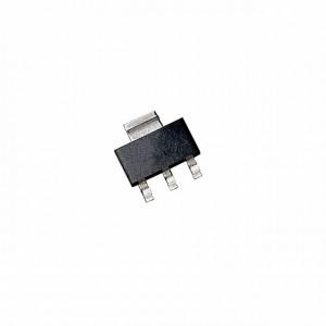 BT148W-600R TYR 4A 600V SOT223 NXP SMD