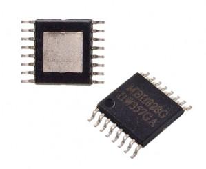 DRV8800PWP HTSSOP16 TI