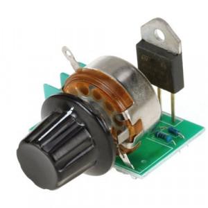 Moduł regulatora napięcia 230VAC 3000W