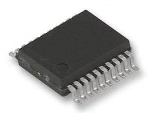 CH340T SSOP20