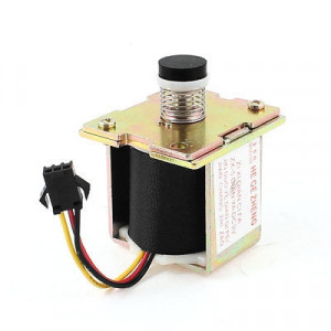Elektromagnes 3V aktywowany ciśnieniem