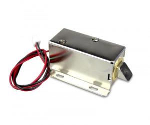 Elektrozamek/elektromagnes do drzwi 24V