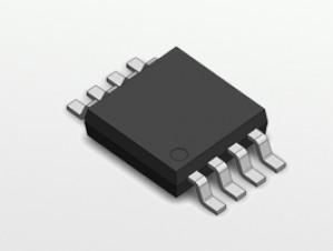 LM2621MM NSC uSOP08