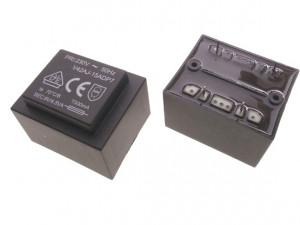 Transformator zalewany 4.5VA 230V/9V 500mA