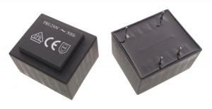 Transformator zalewany 1.5VA 230V/6V 250mA