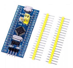 Moduł STM32F103C8T6 ARM Cortex-M3