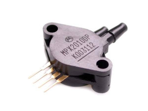 Czujnik ciśnienia MPX2010DP 0-10kPa