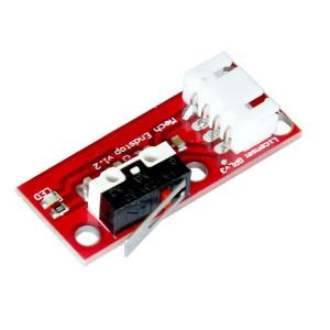 Moduł wyłącznika krańcowego WK320 do drukarek 3D i Arduino