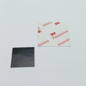 Pad termoprzewodzący 25x25mm
