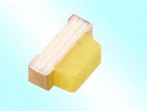 Dioda LED SMD 0805 Biała boczna opak=100 szt