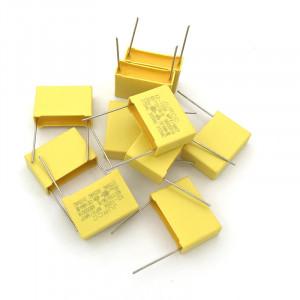 Zestaw 40szt kondensatorów MKP