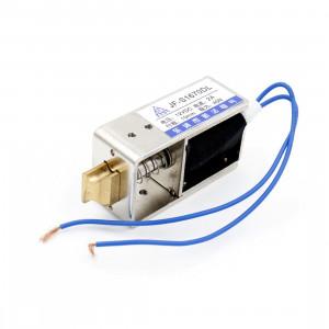Elektrozamek/elektromagnes drzwi 12V 40N