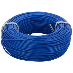 Przewód do sondy PT100/PT1000 niebieski