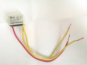 Kondensator przeciwzakłóceniowy 0.1uF/250V