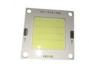 Dioda LED 30W Biała zimna