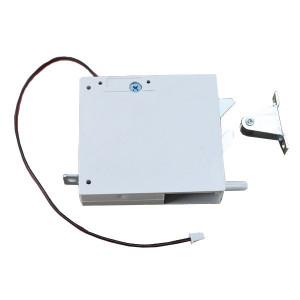 Elektrozamek 12V do mebli plastik