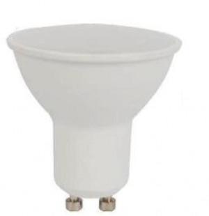 Żarówka LED 3W (odp. 25W) GU10 biały ciepły 3000K