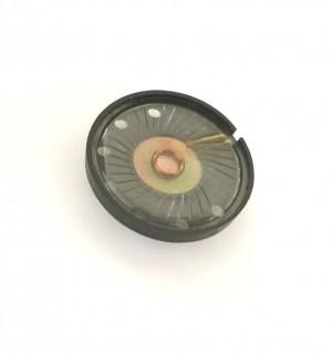 GŁOŚNIK 16 Ohm 0.5W 36mm YD36-9 h=9mm