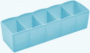 Organizer 5 przegródek 27.4x8.5x6.6cm OR15