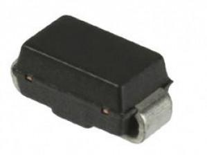 Dioda 10MQ100NTR (1.5A 100V) DO214 (SMA) taśma opak=100 szt