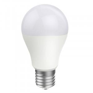 Żarówka ECO LED 9,5W (odp. 60W) E27 biały ciepły 3000K