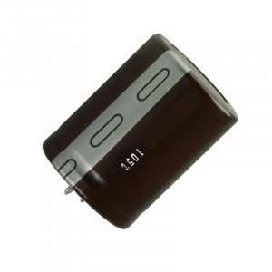 Kondensator 10000uF/35V 35x26mm 105C SNAP opak=100 szt