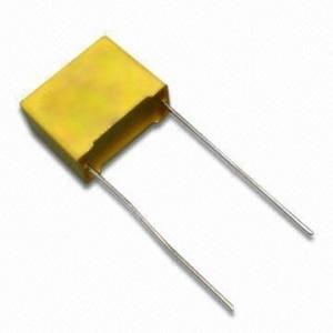 Kondensator MKP 1uF/275VAC R=22.5mm opak=100 szt