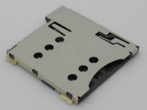 Gniazdo do karty MICRO SIM 6PIN MS2