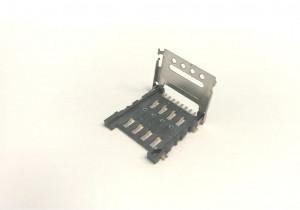 Gniazdo do karty MICRO SIM 8PIN MS3
