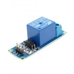 Moduł 1 przekaźnika 12V z separacją optyczną