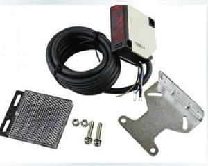 Czujnik fotoelektryczny SPDT E3JK-R4M1 zasilanie 12V DC