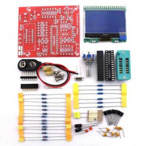 Miernik/tester tranzystorów i elementów elektronicznych (KIT- do samodzielnego montażu)