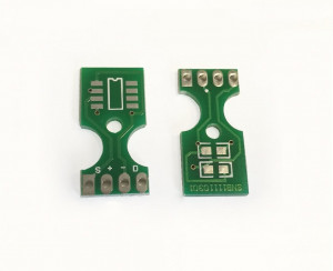 Adapter/płytka do czujnika SHT10/SHT11/SHT15