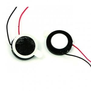 Mini głośnik MG204 0.1W 8 Ohm 20mm h=4.2mm