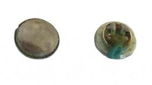 Głośnik do słuchawek GS10 0.1W 32 Ohm h=5mm
