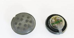 Głośnik do słuchawek GS14 0.1W 32 Ohm h=5.5mm