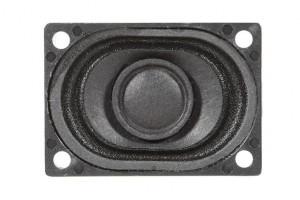 Głośnik YD2040 2W 8 Ohm h=7mm