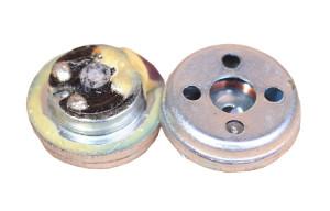 Głośnik do słuchawek GS9 0.1W 32 Ohm h=4.5mm