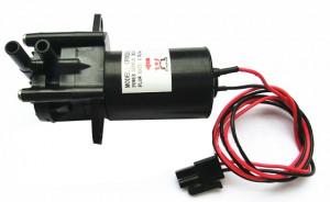 Mini pompka do cieczy 12V 120L/h 15W