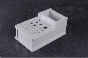 Stojak/organizer na śrubokręty biały
