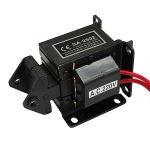 Elektromagnes ciągnący 230V SA-2502