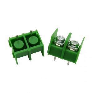 Listwa barierowa PCB 2 PIN r.8.5mm